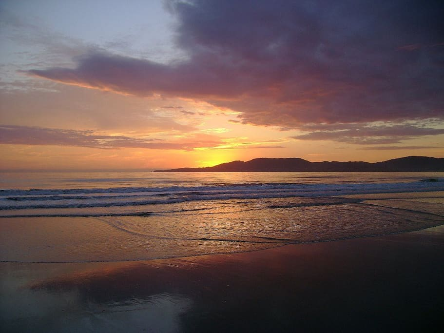 Beautiful Sunrise!!