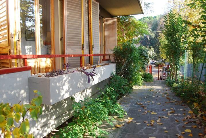 Quiete nel verde vicino Firenze - Bagno A Ripoli - Bed & Breakfast