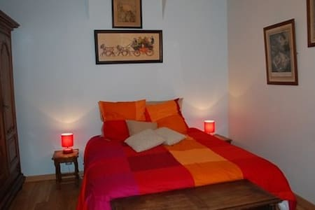 L'Encorbellement - Rouen - Bed & Breakfast