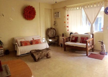 Guest room in Playacar (Playa del Carmen) - 卡门 - 公寓
