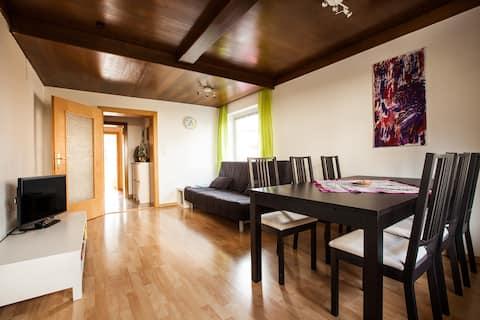 Nhà nghỉ dưỡng cho thuê Hochserles
