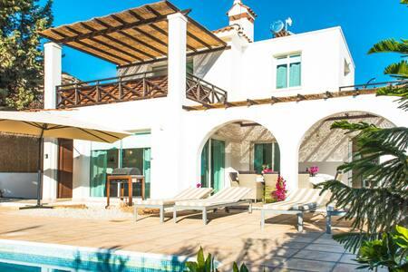 Villa Eva - Kissonerga - Вилла