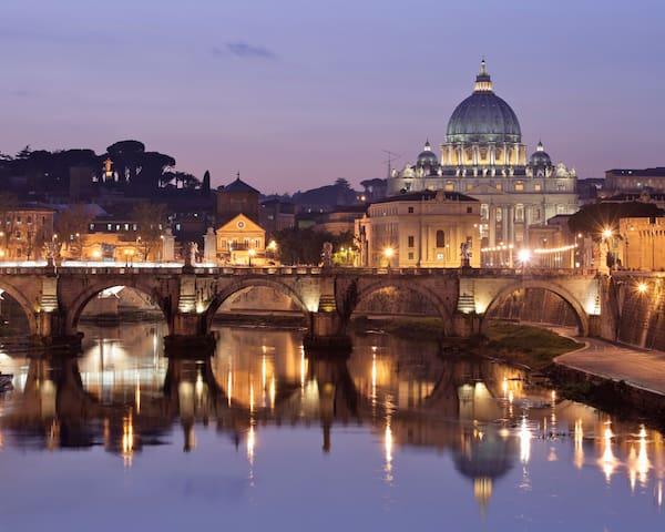 Roma apartment - Pza Navona centro