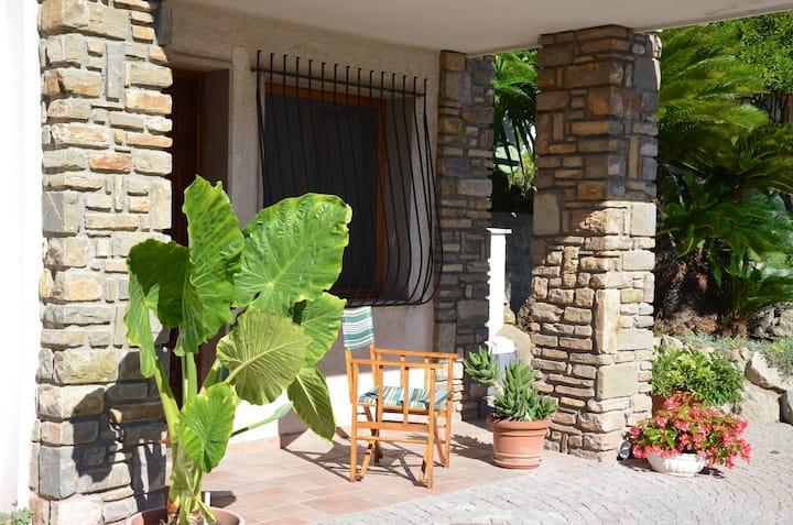 Apartment Bellavista -C.CITRA 008063-LT-0028