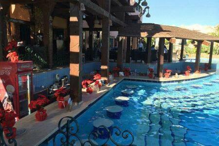 Cosy new studio Delta sharm - Sharm el-Sheikh - Apartment