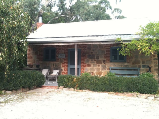 The Miners Cottage Barossa Valley