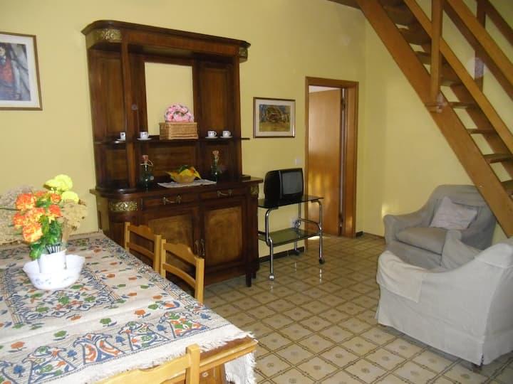 Appartamento 2, Casa Valle, Scansano: Mare e Terme