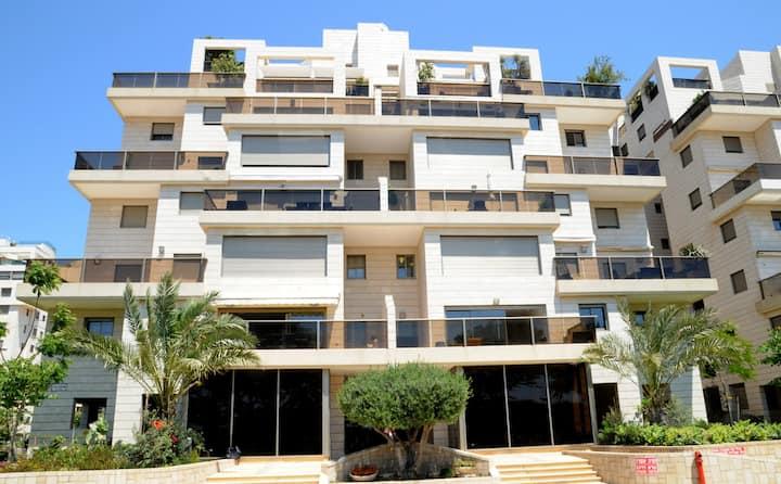 Appartement luxueux à Tel Aviv