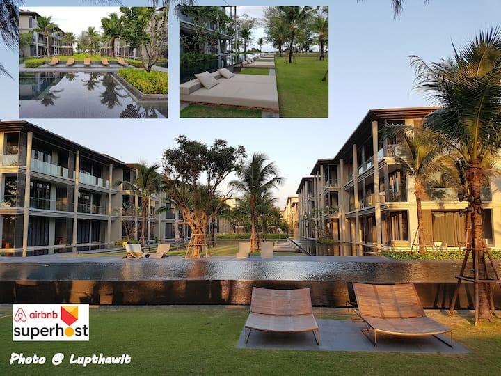"""""""Paradise on the Earth"""" : Luxury Condo @ Maikhao"""