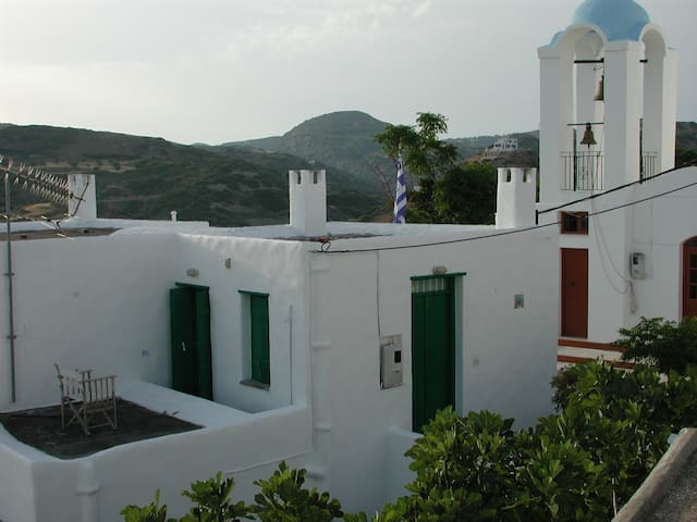 Kochylia trad. House 3 for 1 person - Skyros - Rumah
