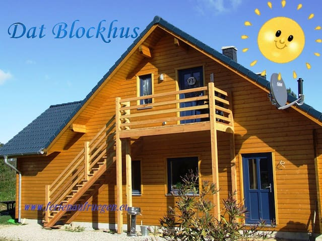 Dat Blockhus - Glowe - Квартира