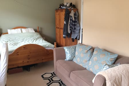 Seaside Village House Near Dublin and Drogheda - Laytown - Haus