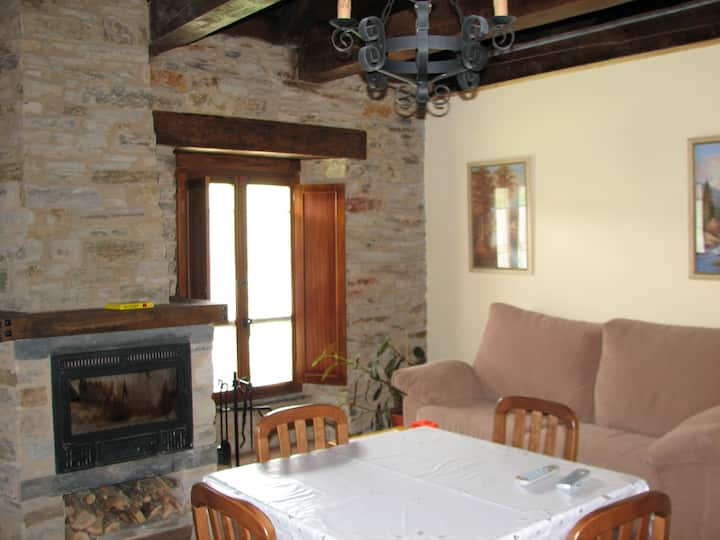 Apartment 3 Casa da Bastida