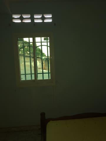 Chambre d'hôte à MAMOUDZOU