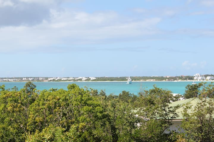 Greengard Villa - Anguilla Blowing Point