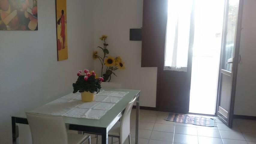 Appartamento indipendente - Cabras - Apartment