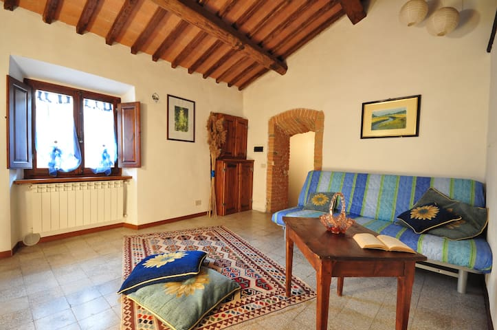 The Tuscan Experience 2.0 - Esperienza Toscana 2.0 - Strove - Apartment