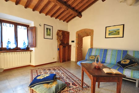 The Tuscan Experience 2.0 - Esperienza Toscana 2.0 - Strove - Huoneisto