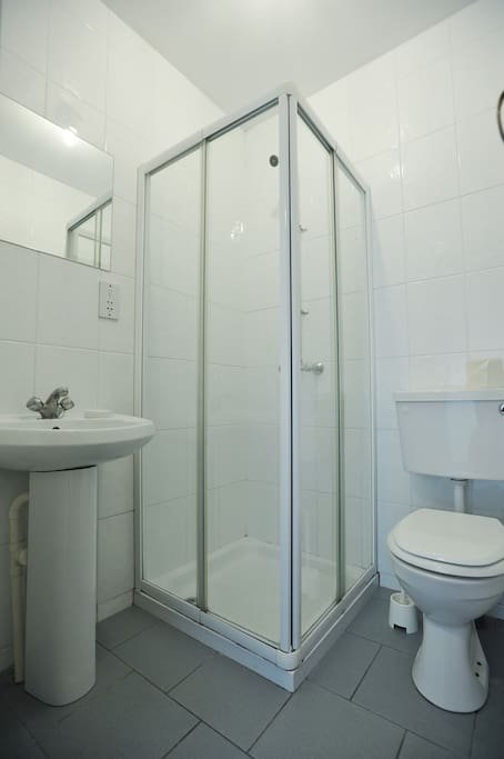 Good Quality Private Double Studio