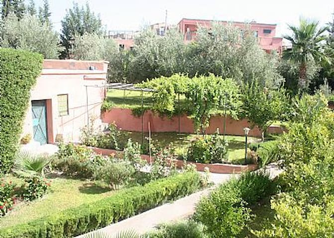 Villa Loubna stay and save new - Marrakech - Villa