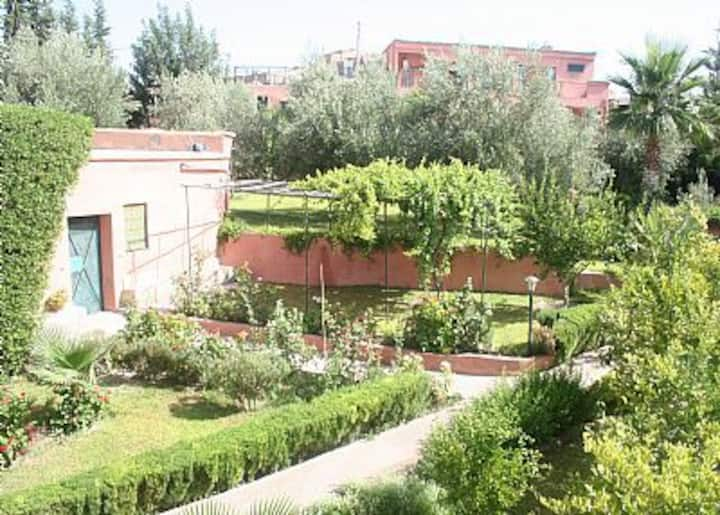Villa Loubna stay and save new