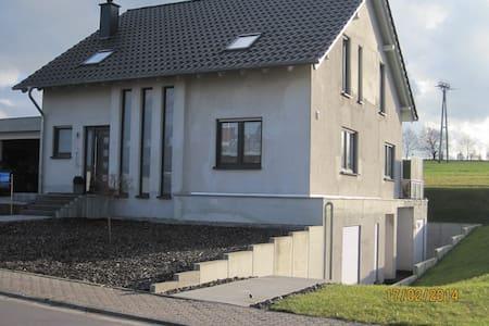 Apartment -Fam.Perkow - Illingen