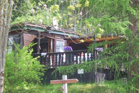 6-persons Holliday Cabin !! - Aschau im Zillertal