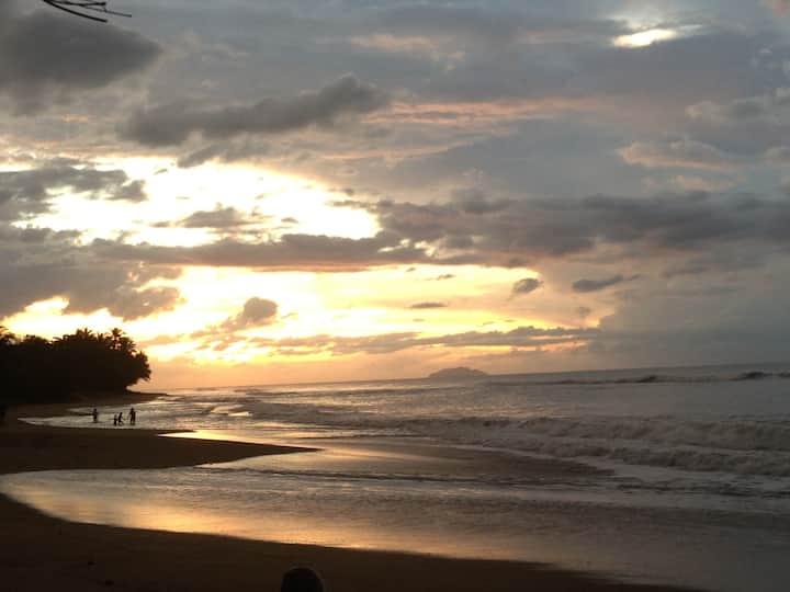 OCEAN-FRONT HOME RINCON RESORT TYPE  LOW DENSITY
