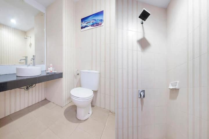 Functional Room Deluxe At Makassar