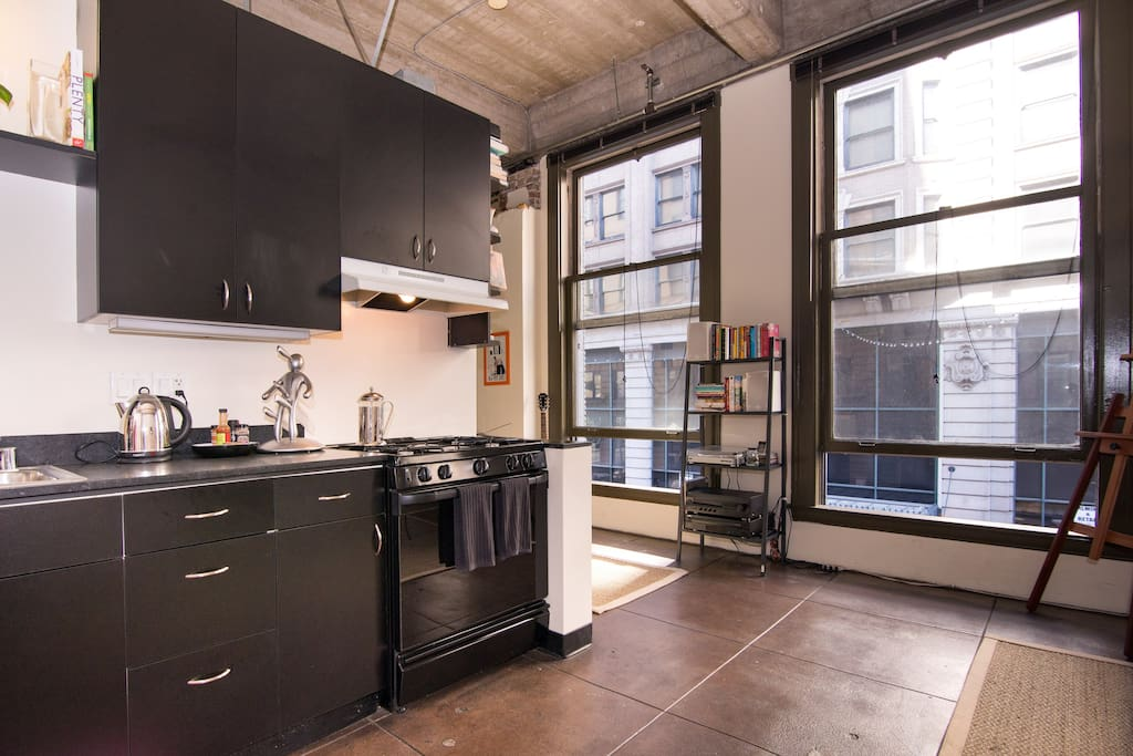 Downtown LA Loft Cheap And Chic Lofts For Rent In Los Angeles Californ