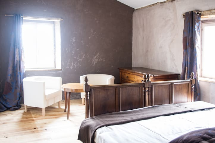 Hameau des Gorcias - 35 lits - Vollore-Montagne - Casa