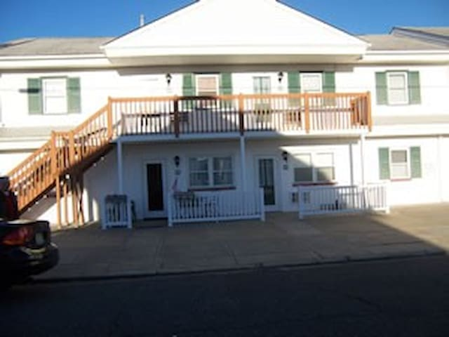 4 Seas Summer Rental - Wildwood Crest - Apartment