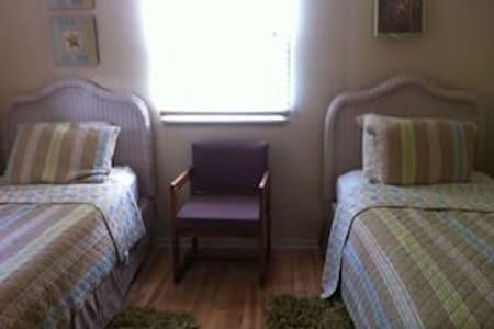 4 Seas Summer Rental - Wildwood Crest - Apartment