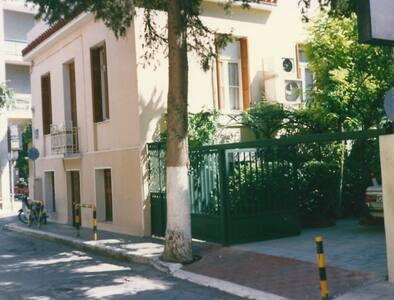 Luxury villa with private garden - Atene - Villa