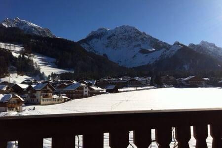 Romantico - Vista Montagna - San Vigilio