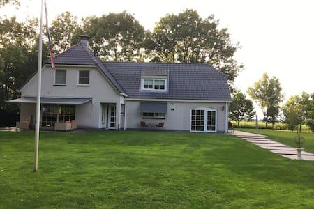 Immo's  Green Heart Residence