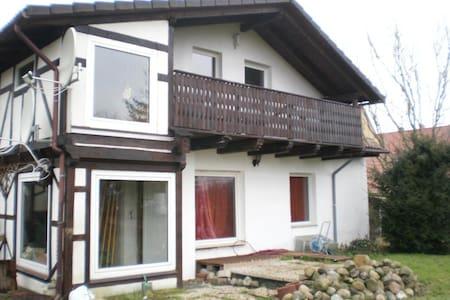 Gästehaus  Seip - Isernhagen - Casa