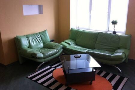 3 комнатный Люкс,ВИП,центр - Запорожье