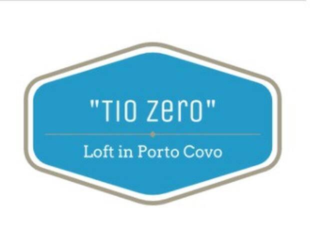 Loft in Porto Covo