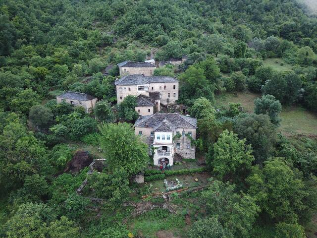 Traditional GuestHouse Permet
