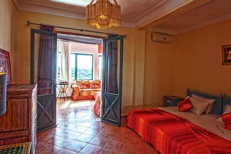 Royal Suite - marrakech - Bed & Breakfast