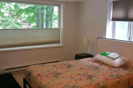 Lakeside Studio - Private bath, Private entrance! - Ridgefield - Lakás