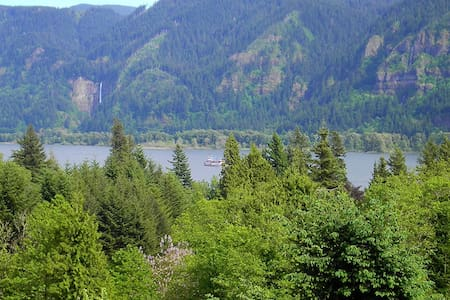 Your Secret Sanctuary In The Gorge! - Washougal