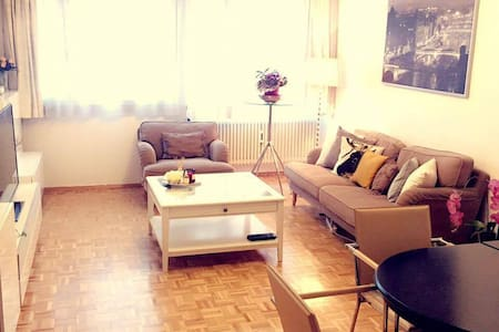 Cozy apartment next to American Embassy - Wien - Apartment
