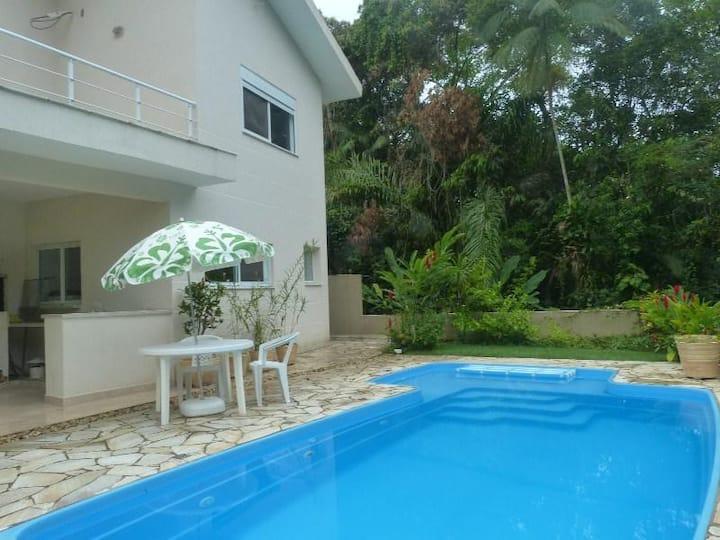 Casa Praia Residencial Guaratuba 2  Rua XR,  110