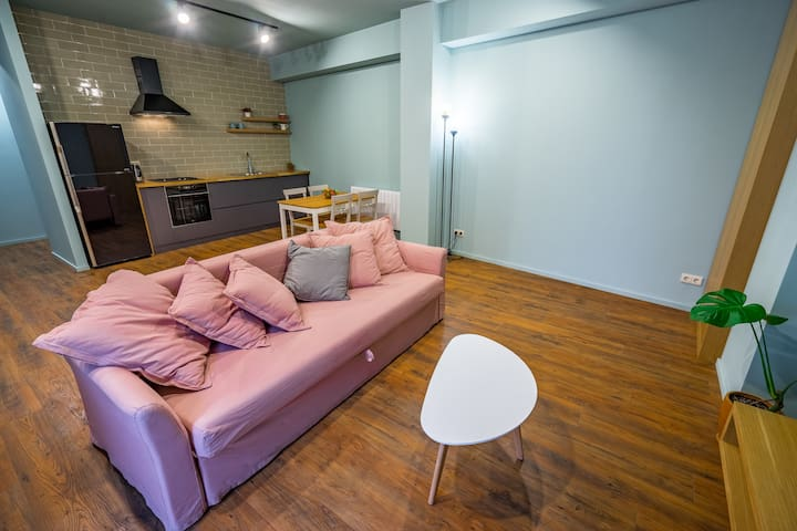 Stylish,cozy Apartment in Old Town