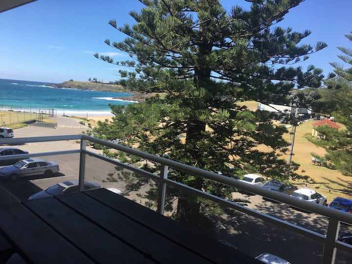 Kiama Beachside Apartment