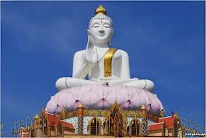 AMAZING THAILAND HATYAI SONGKHLA - Hat Yai - House