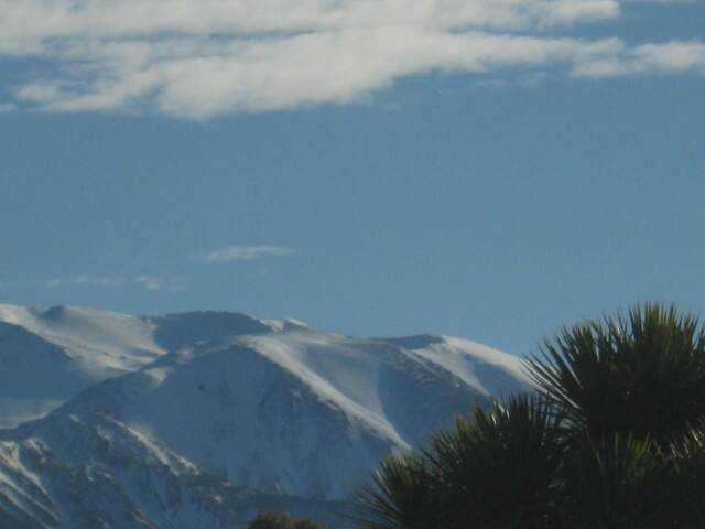 Blue Light Lodge. Methven/Mt Hutt - New Zealand - Bed & Breakfast