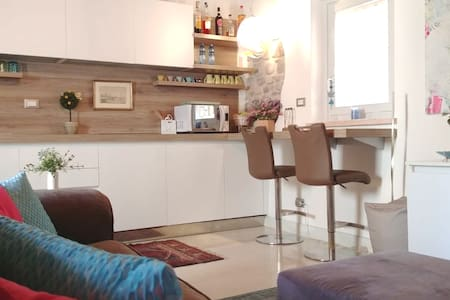 Charming home in the historic center FREE PARKING